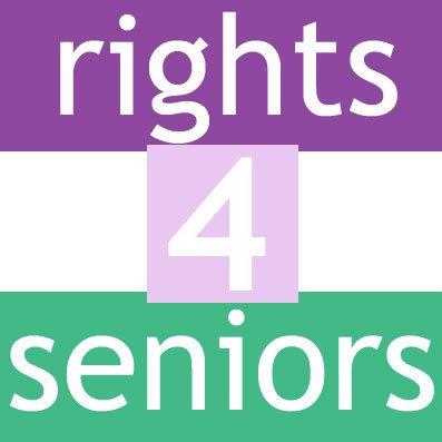 Rights 4 Seniors | Social Profile