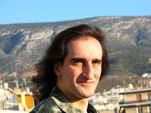 Costas Goulas Social Profile