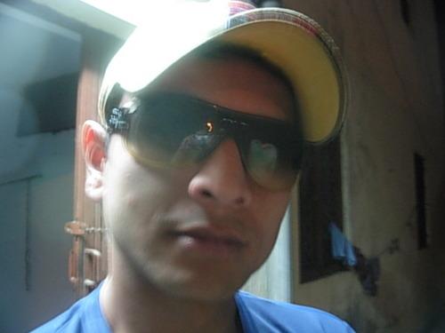 ashu sood Social Profile
