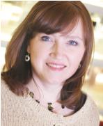 Susan Wells Social Profile