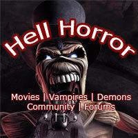 Hell Horror Social Profile