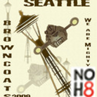 Seattle Browncoats | Social Profile