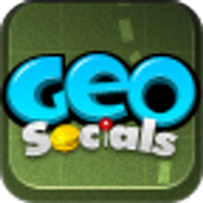 GeoSocials | Social Profile