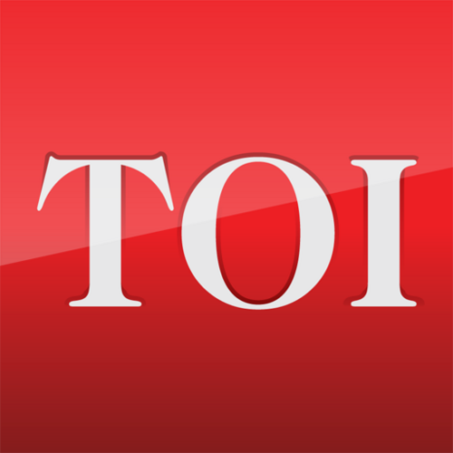 TOI World News Social Profile