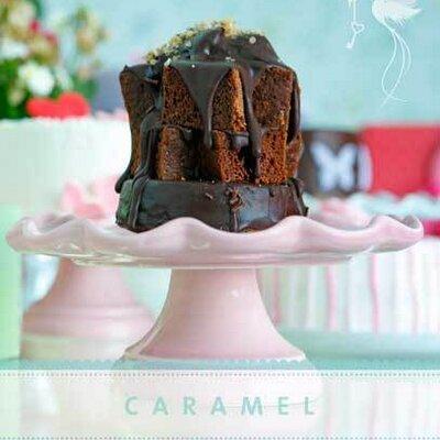 Caramel Bakery KW | Social Profile