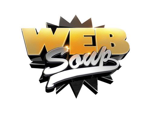 Web Soup on G4TV Social Profile