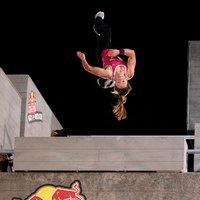 Luci Romberg | Social Profile