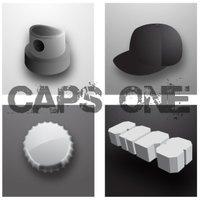 CAPS0ne   Social Profile