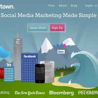 Flowtown | Social Profile