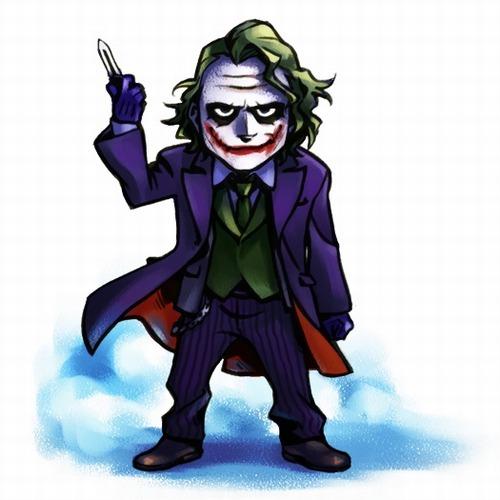 ジョーカー (バットマン)の画像 p1_17