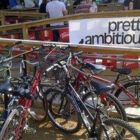 Pretty Ambitious Rec | Social Profile