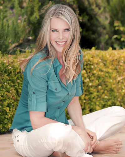 Catherine Oxenberg Social Profile