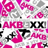 AKBとXX!   Social Profile