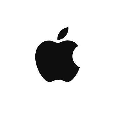 Apple  Twitter Hesabı Profil Fotoğrafı