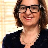 Moira Benigson | Social Profile