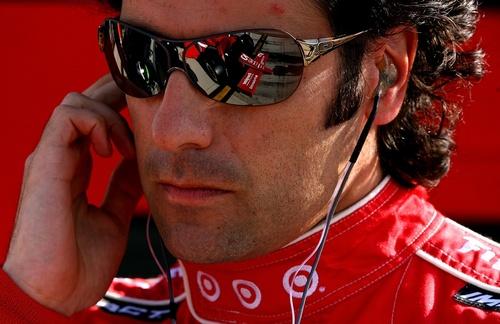 Dario Franchitti Social Profile