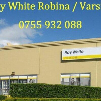 Ray White Robina