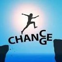 change before you have to. 【変革せよ。変革を迫られる前に。】