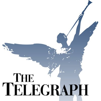 The Telegraph | Social Profile