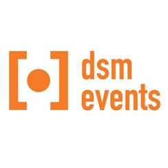 dsm events  Twitter Hesabı Profil Fotoğrafı