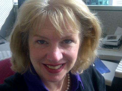 Gloria Galloway