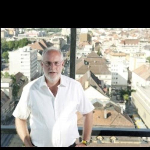 DidierBerberat  Twitter Hesabı Profil Fotoğrafı