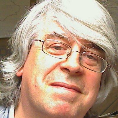 Martin Edwards | Social Profile