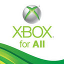 Photo of XboxforAll's Twitter profile avatar