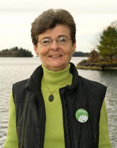 Mary Slade