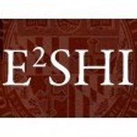 E²SHI, Johns Hopkins | Social Profile