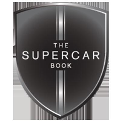 SupercarBook