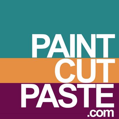 paintcutpaste.com | Social Profile