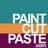 Paintcutpaste
