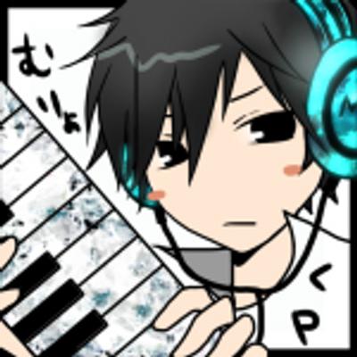 Powerless@M3秋B-13b | Social Profile