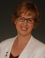 Georgina Wilcock