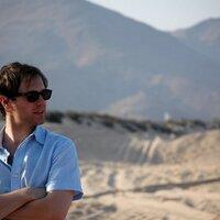 Alex Adams | Social Profile