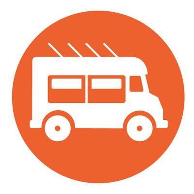 Lunch Truck It | Social Profile