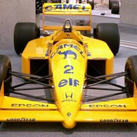 F1熱狂時代 再び | Social Profile