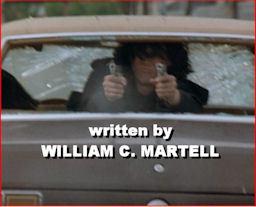 William C. Martell Social Profile