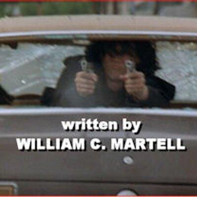 William C. Martell | Social Profile