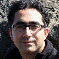 Ali Ardalan | Social Profile