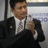 Dr RAUL VERA AGUILAR | Social Profile