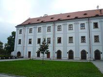 Knihovna Klatovy