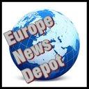 Europe News Depot (@europenewsdepot) Twitter