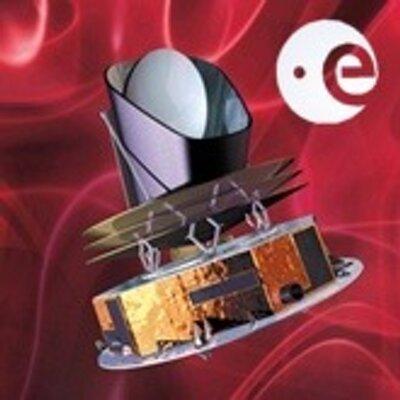ESA Planck | Social Profile