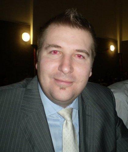 Jiří Kubát