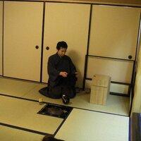 茶人・菊池憲之-茶道の耳寄り情報をお届け | Social Profile