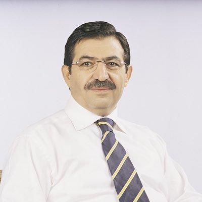 İdris Güllüce  Twitter Hesabı Profil Fotoğrafı