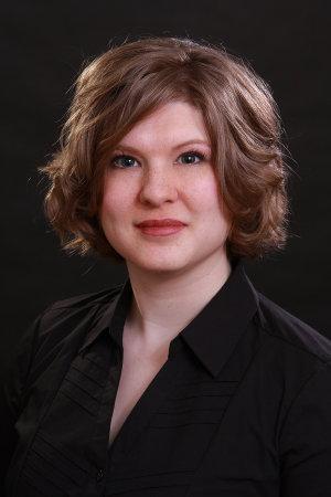 Emma Hogbin