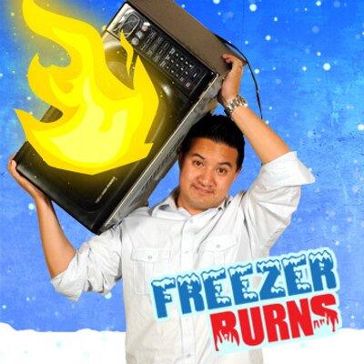 Frozen Food Master | Social Profile